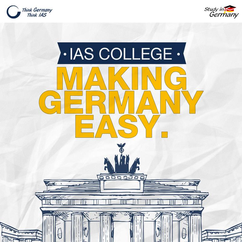 IAS College